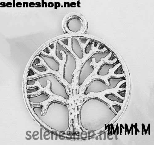 Yggdrasill - Tree of Life - Albero della vita