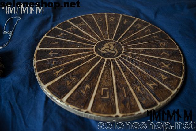 quadrante runico