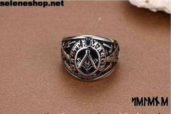 anello massoneria