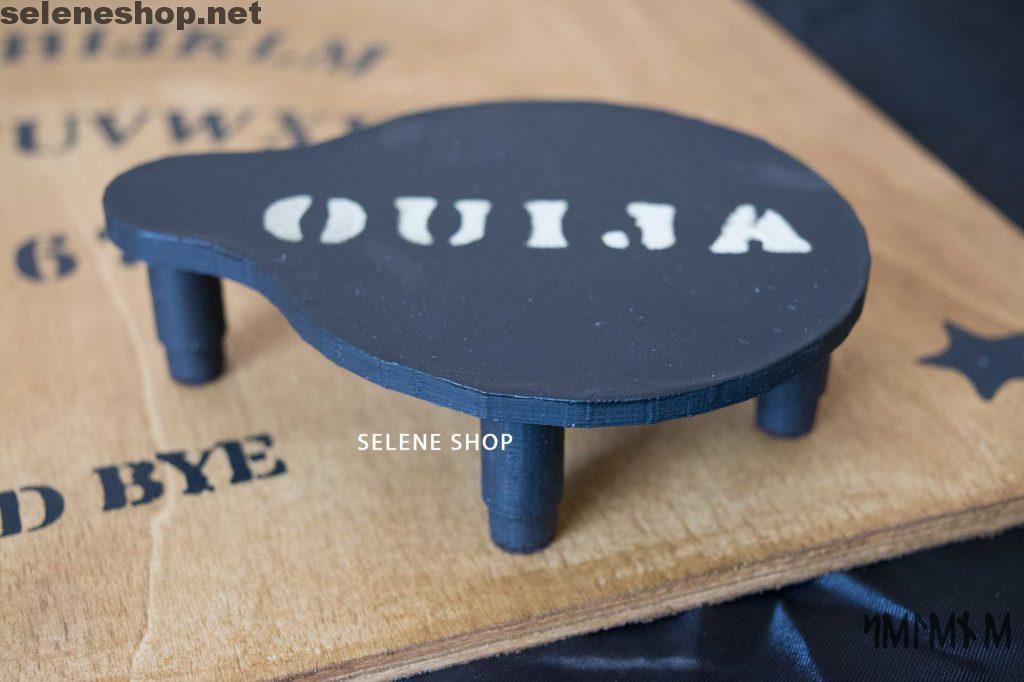 planchette ouija board 1891