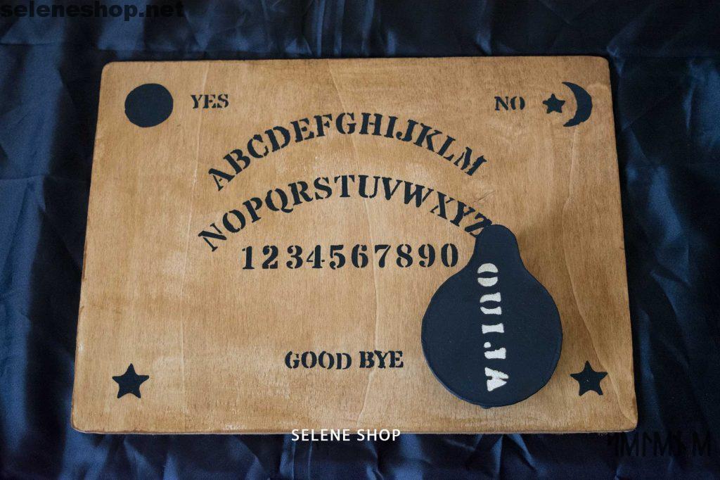 tavola ouija 1891 legno naturale
