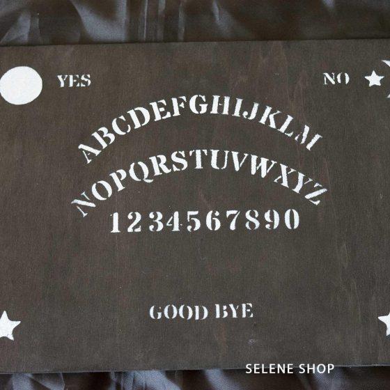tavola ouija 1891 nero