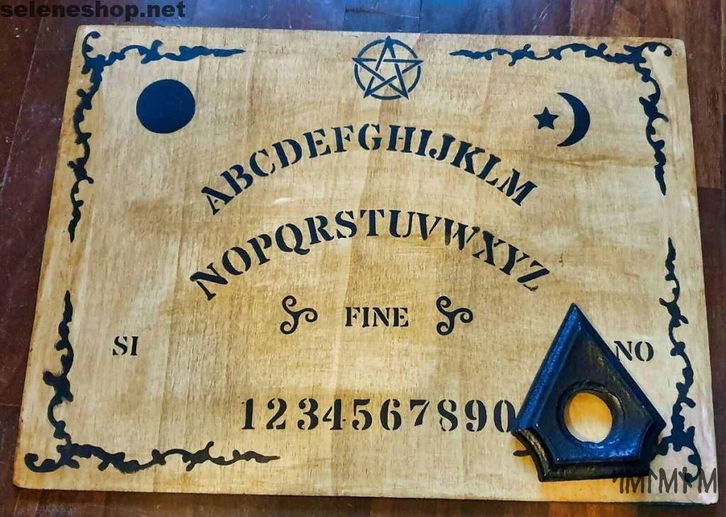 Tavola Ouija spirit board Triskell
