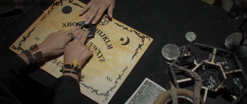 ouija-from-PIOTTA - La Giostra