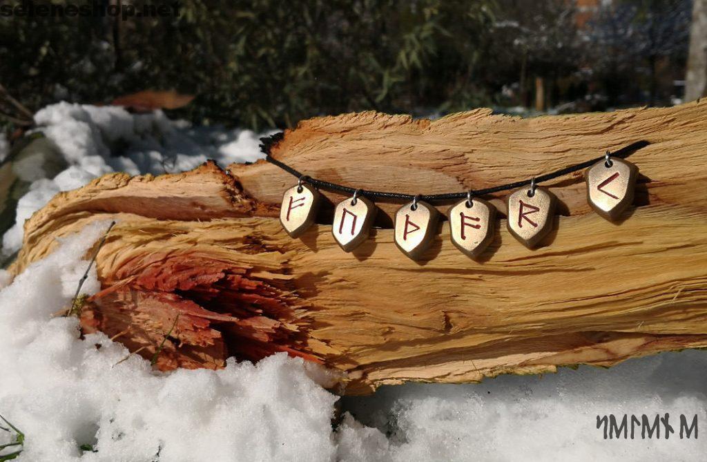 ciondoli rune