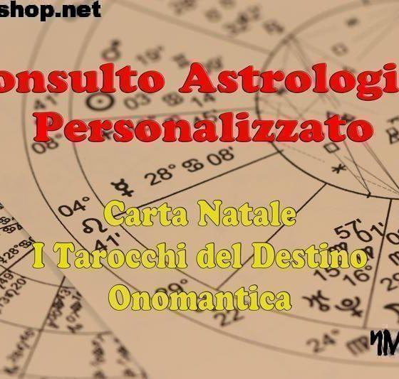 consultazione astrologica