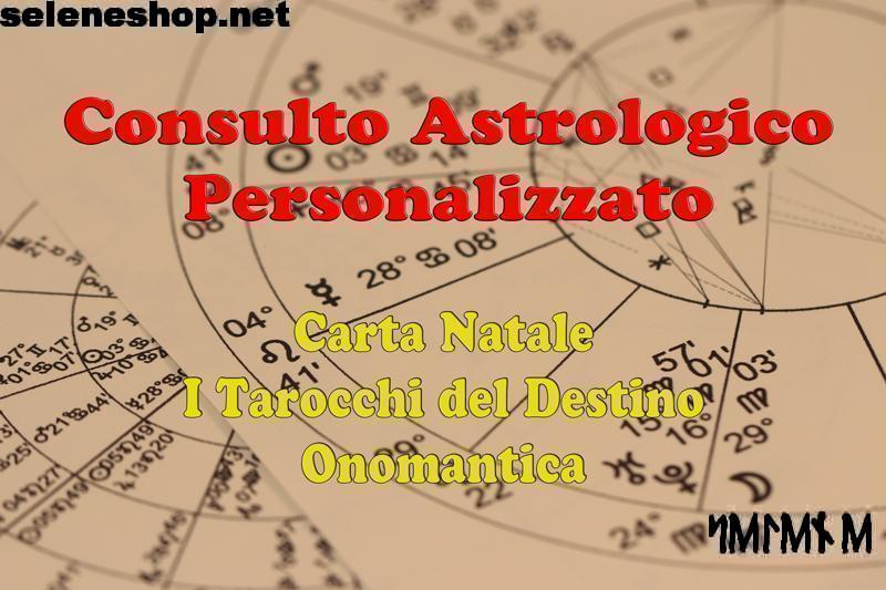 consulto astrologico