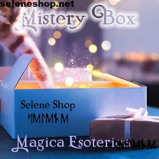 Mystery box esoterica