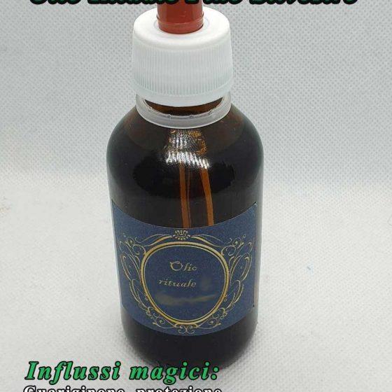 olio rituale pino silvestre