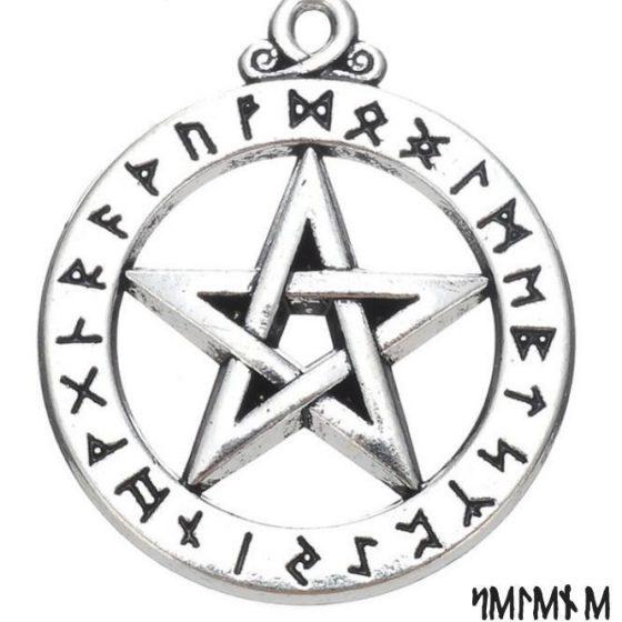 Pentacolo rune