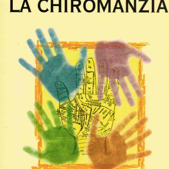 La Chiromanzia - Roberto La Paglia
