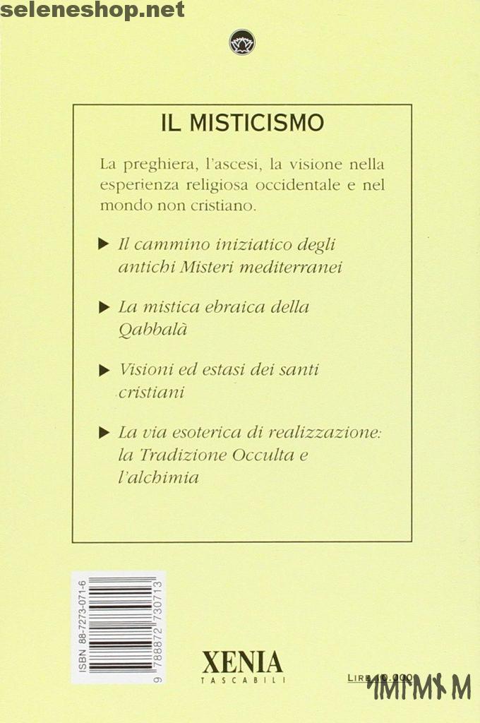 Il misticismo