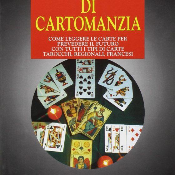 Corso di Cartomanzia - Rolando rossi