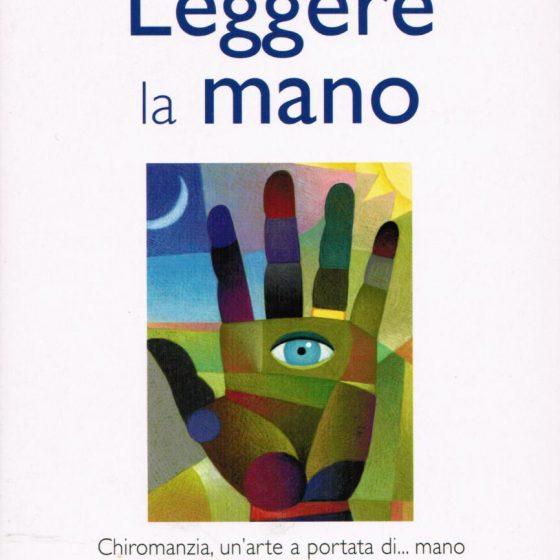 Leggere la Mano - Silvia Sommariva