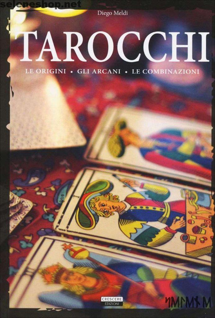 Tarocchi - Diego Meldi