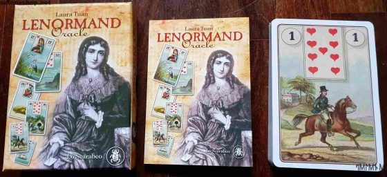 Oracolo Lenormand