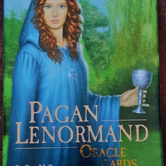 Pagan Lenormand Oracoli