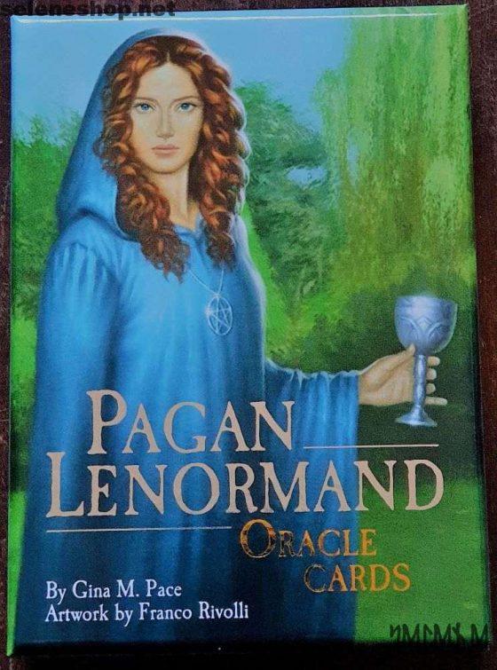 Pagan Lenormand Oracles