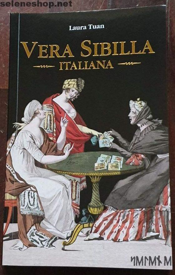 Vera sibilla Italiana - Laura Tuan