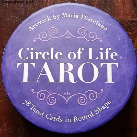 Circle of Life Tarot - tarocchi del cerchio della vita