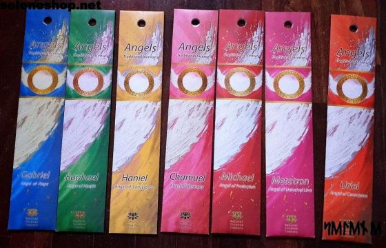 Incenso Angelico stick