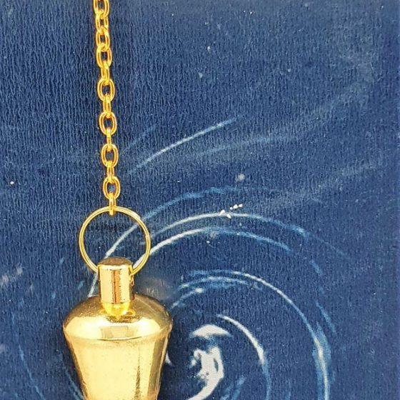 pendolo anima dorato deluxe