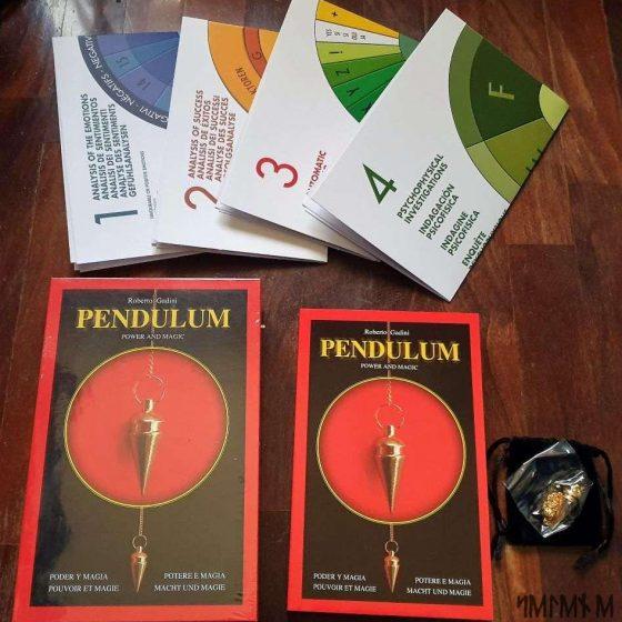 internes Pendel