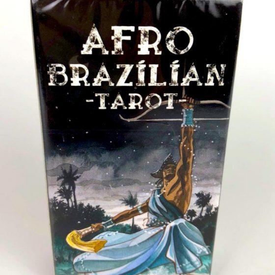 Tarocchi Afro-Brasiliani