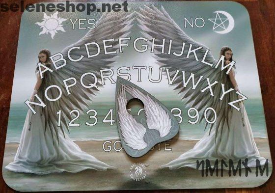 Ouija angel Spirit Guide Spirit Board