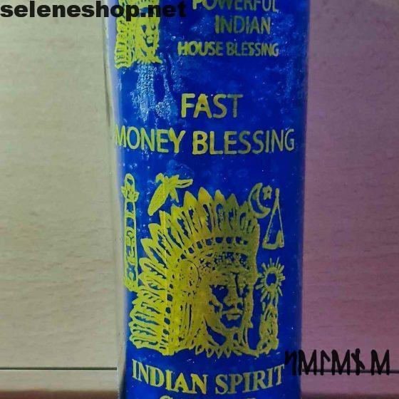 candela indian spirit