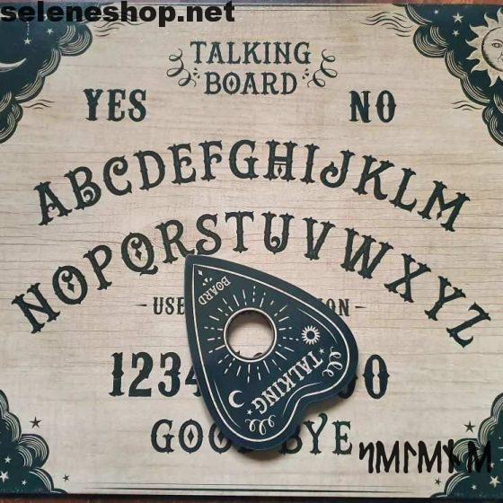 Tavola ouija Classic Style Talking Board
