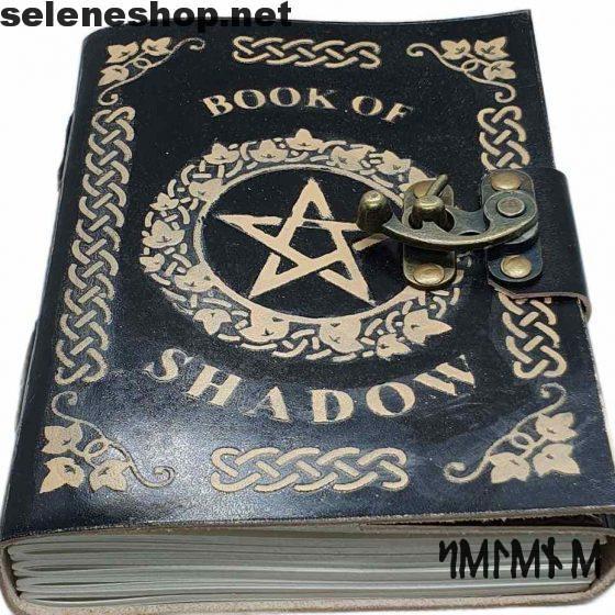 libro delle ombre pentacolo