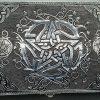scatola pentacolo in alluminio fronte