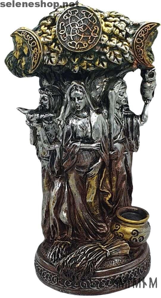 statua Danu dea irlandese