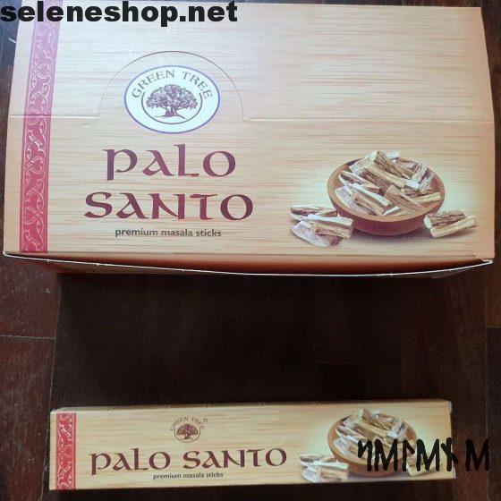 incense stick Palo Santo