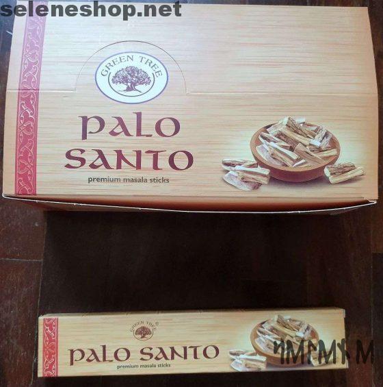 bâton d'encens Palo Santo