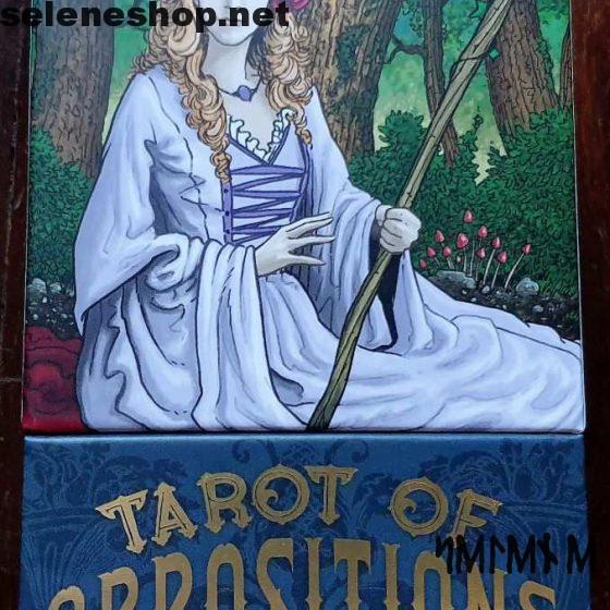 tarot of oppositions
