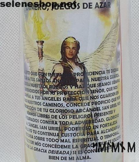 certo 7 giorni arcangelo Uriel