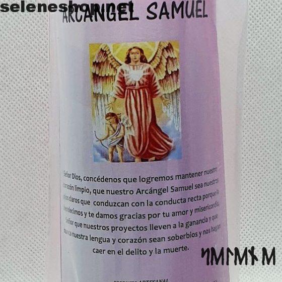 seguro 7 días arcángel Samuel