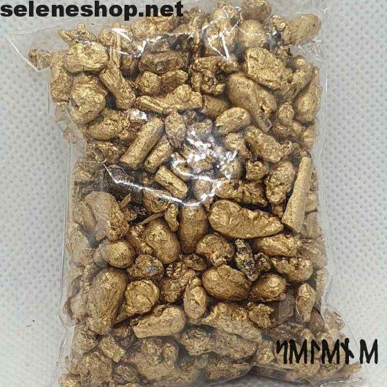 incienso de oro en granos