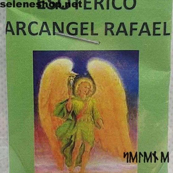 Esoterische Stauberzengel Raphael