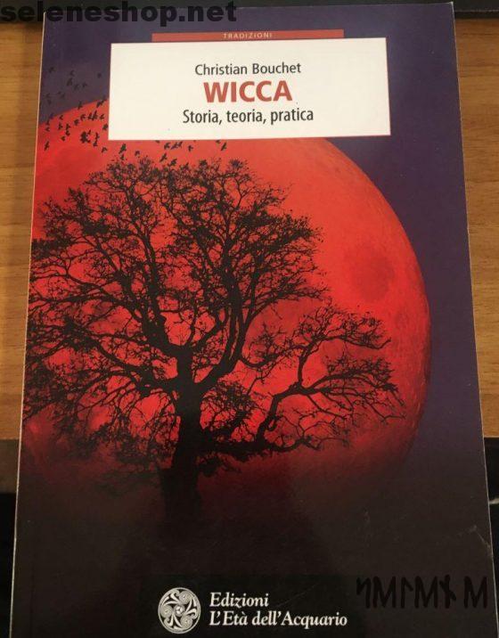 wicca - christian bouchet
