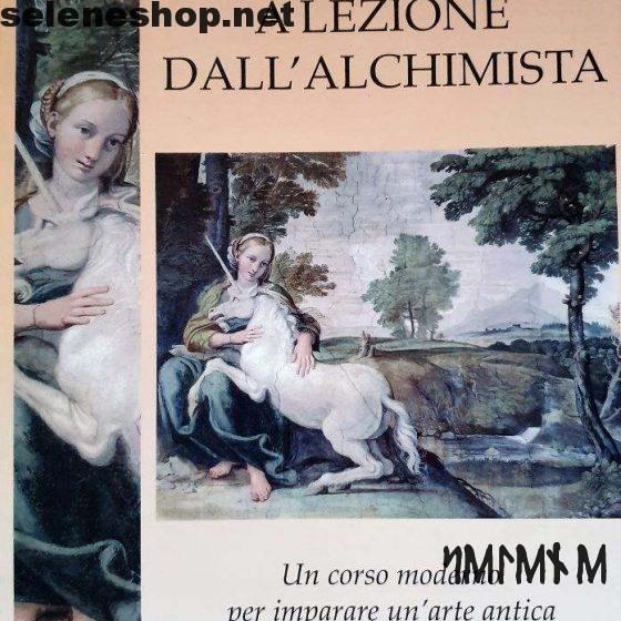 A lezione dall'alchimista - Gianpaolo Fiorentini