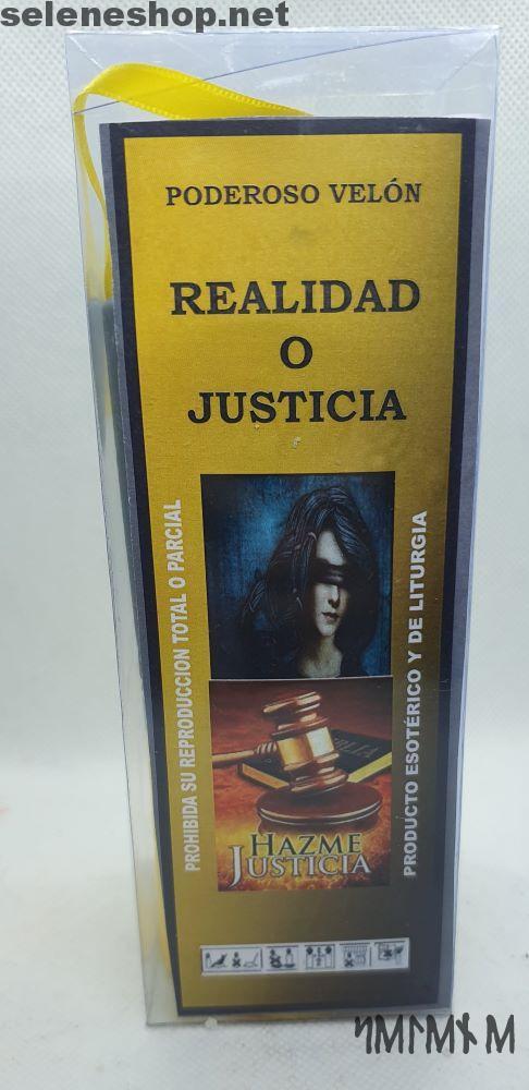 vraie justice