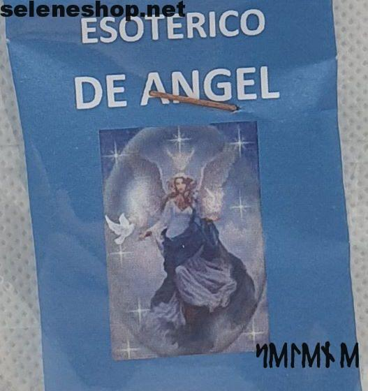 esoteric dust of the angel